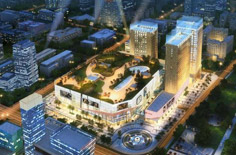 长沙县星沙哪里可以购买家居建材?最大家居建材广场在哪里?