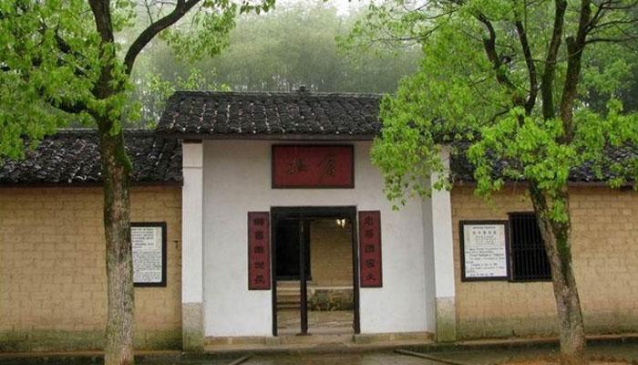 【长沙县旅游景点】杨开慧故居