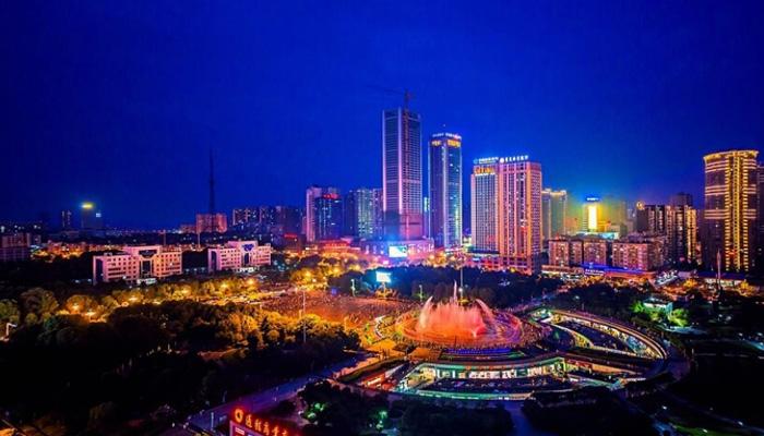 星沙影像·见证城市发展每一步!