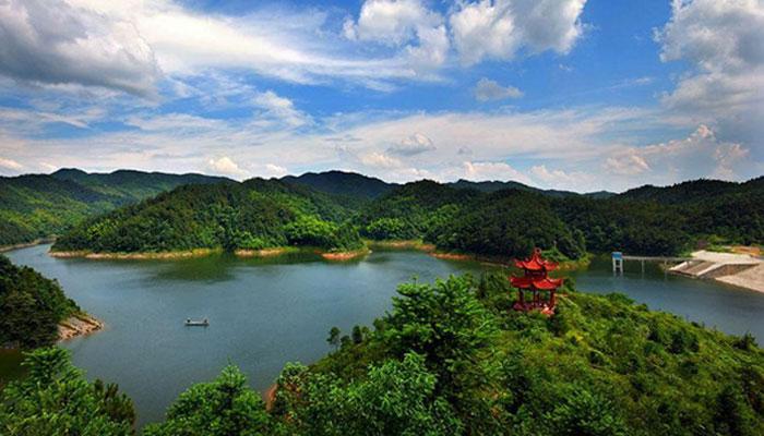 【长沙县景点】石燕湖生态公园游览攻略-地址-公交